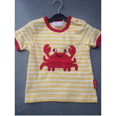 T-Shirt Krebs