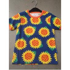 T-Shirt Sonnenblume