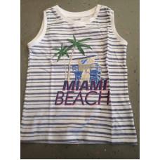 Miami Beach Ärmellos