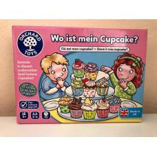 Cupcakespiel