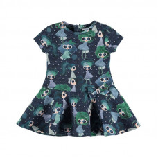 Kleid Fashion