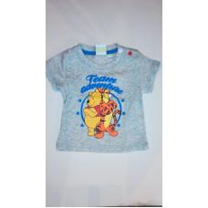 Winnie Pooh und Tiger T-Shirt