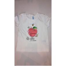 T-Shirt Apfel