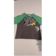 """Baby Langarm """"Catch"""""""