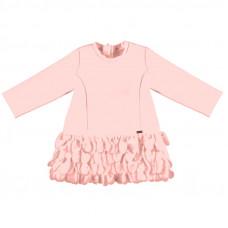 Baby Kleid rosa
