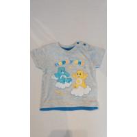 """Glücksbärchis T-Shirt """"happy day"""""""