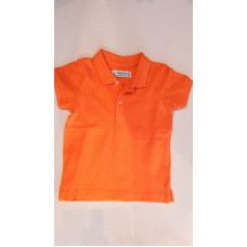 oranges Polo-Shirt