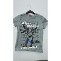 """T-Shirt """"Alpenrocker"""""""