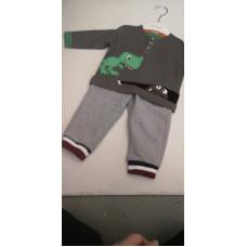 Baby Dino Set
