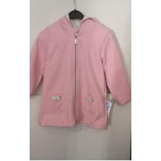 Jacke in rosa