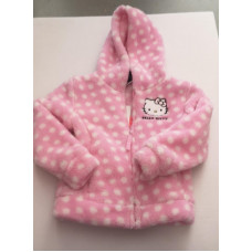 "Kuschelsweater ""Hello Kitty"""