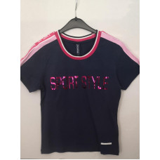 "Shirt ""Sport Style"""
