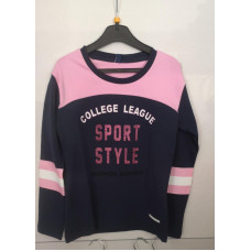 """Pullover """"Sport Style"""""""